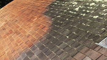 Cedar Roofing Maintenance