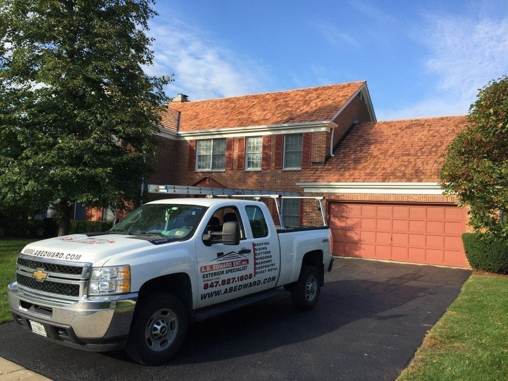 Home Value Cedar Roofing
