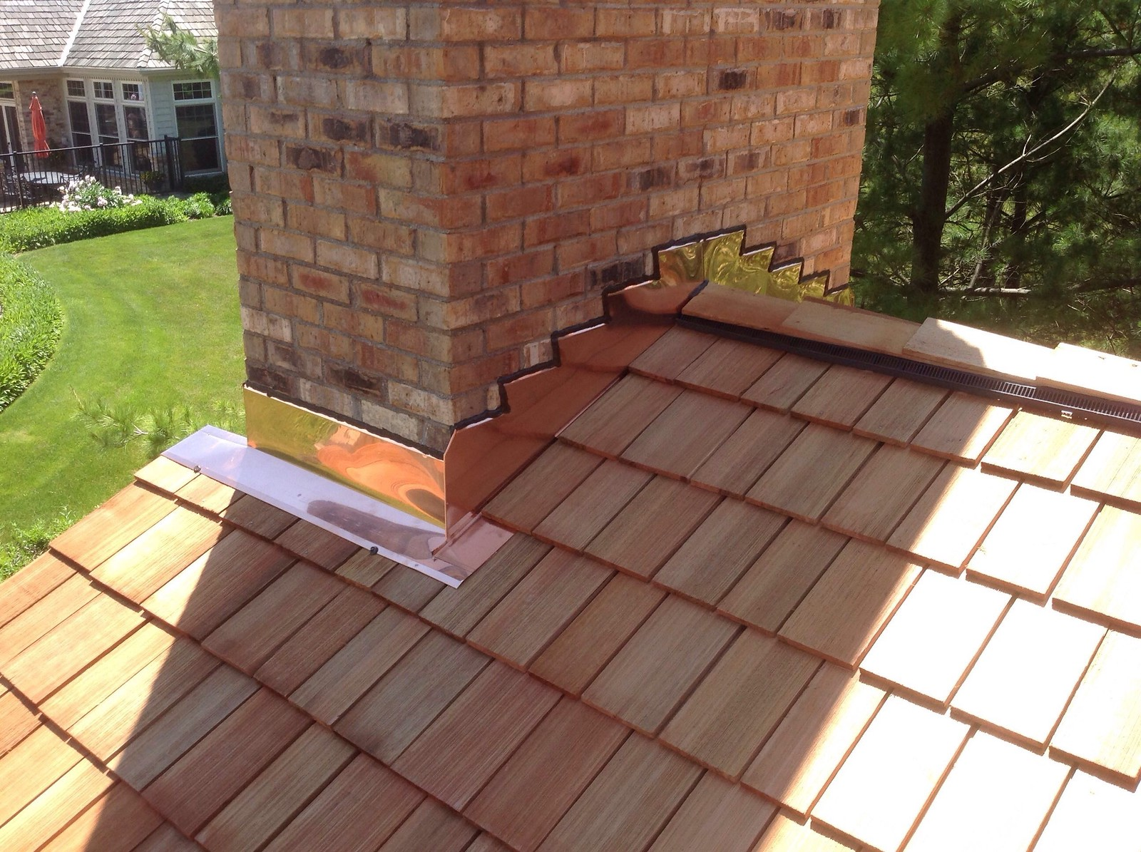 Deerfield IL Cedar Shake Roofing Installation and Repair
