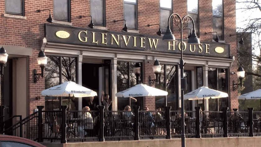 Glenview House - Glenview IL