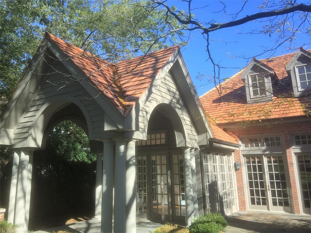 South Barrington Cedar Roofing Services