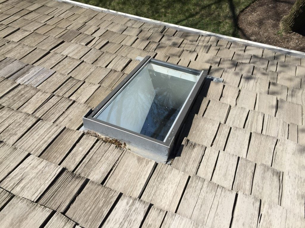 Cedar roofing maintenance can help save your roof for years to come