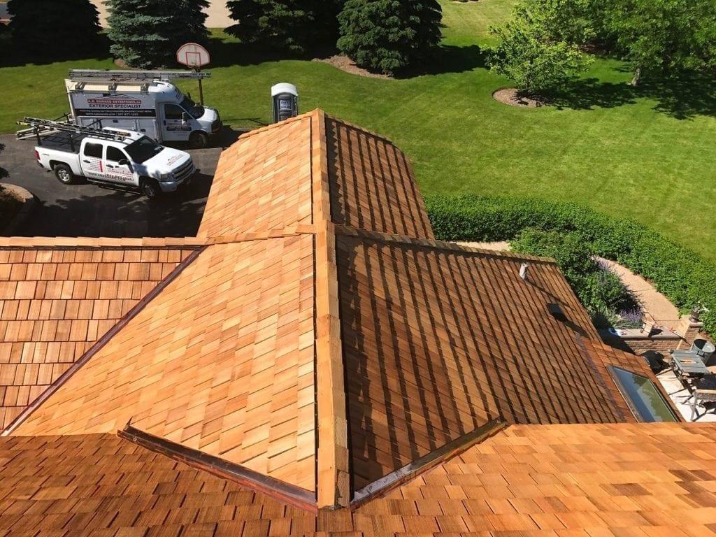 cedar roofing installers 5
