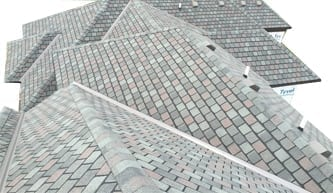 Asphalt Shingle Roofing Services