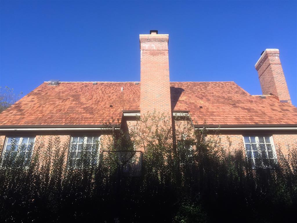 Roof repair fixes a part of your roof - but not all of it.
