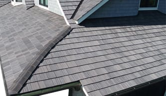 Synthetic Slate and Shake Roofing