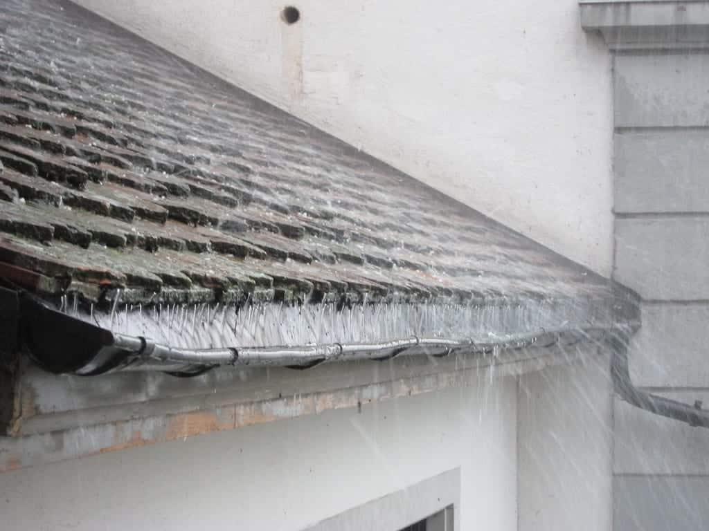 Rain, hail, and wind can take a toll on your roof