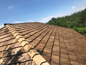 Cedar Shake Roofing Oakbrook IL