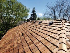 Cedar Roofing Glenview IL